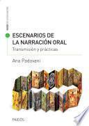 libro Escenarios De La Narración Oral
