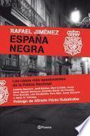 libro España Negra