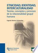 libro Etnicidad, Identidad, Interculturalidad