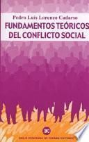 libro Fundamentos Teóricos Del Conflicto Social