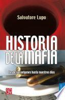 libro Historia De La Mafia