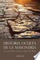 libro Historia Oculta De La Masonería Iii