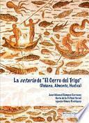 libro La Cetaria De El Cerro Del Trigo