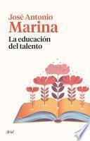 libro La Educación Del Talento