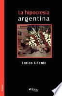 libro La Hipocresia Argentina