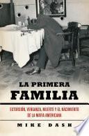 libro La Primera Familia