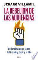libro La Rebelión De Las Audiencias
