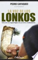 libro La Voz De Los Lonkos