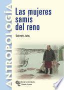 libro Las Mujeres Samis Del Reno