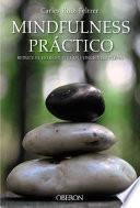 libro Mindfulness Práctico