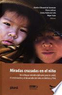 libro Miradas Cruzadas En El Niño