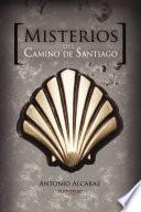 libro Misterios Del Camino De Santiago