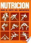 libro Nutrición Para El éxito Del Deportista
