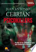 libro Psicokillers