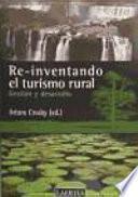 libro Re Inventando El Turismo Rural