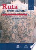 Ruta Transnacional