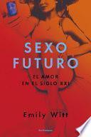 libro Sexo Futuro