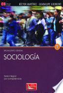 libro Sociología 1