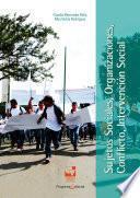 libro Sujetos Sociales, Organizaciones, Conflicto, Intervención Social