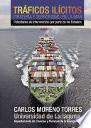 libro Tráficos Ilícitos, Piratería Y Terrorismo En La Mar