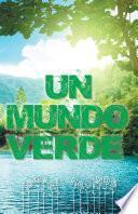 libro Un Mundo Verde