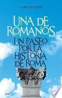 libro Una De Romanos