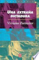 libro Una Extraña Dictadura