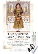 libro Una Sorpresa Para Josefina