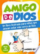 libro Amigo De Dios