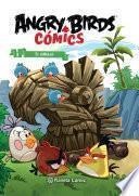 libro Angry Birds