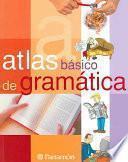 libro Atlas Básico De Gramática