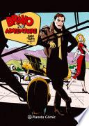 libro Bravo For Adventure De Alex Toth
