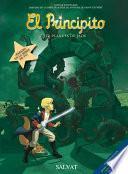 libro [dogfood]el Principito, 4. El Planeta De Jade