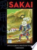 libro El Proyecto Stan Sakai