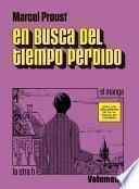 libro En Busca Del Tiempo Perdido (vol. I)