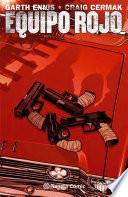 libro Equipo Rojo