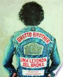 libro Ghetto Brother (fixed Lay Out)