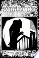 Graphic Novel Nosferatu