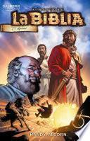 libro Kingstone La Biblia, Tomo 10