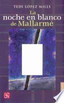 libro La Noche En Blanco De Mallarmé