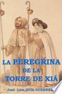 libro La Peregrina De La Torre De Xiá