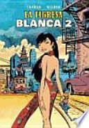 libro La Tigresa Blanca 2