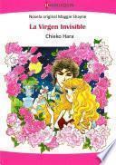 libro La Virgen Invisible