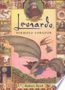 libro Leonardo, Hermoso Soñador