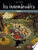 libro Los Innombrables 1