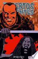 libro Los Muertos Vivientes #158