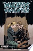 libro Los Muertos Vivientes #167