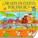 libro Me Lees Un Cuento, Por Favor?