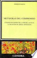 libro Metáforas Del Compromiso