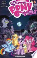 libro My Little Pony La Magia De La Amistad